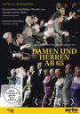 """Damen und Herren ab 65 - Senioren tanzen """"Kontakthof"""" von Pina Bausch"""