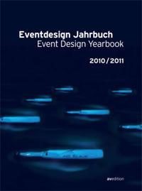 Eventdesign Jahrbuch 2010/2011