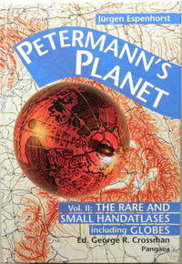 Petermann's Planet. A Guide to German Handatlas...